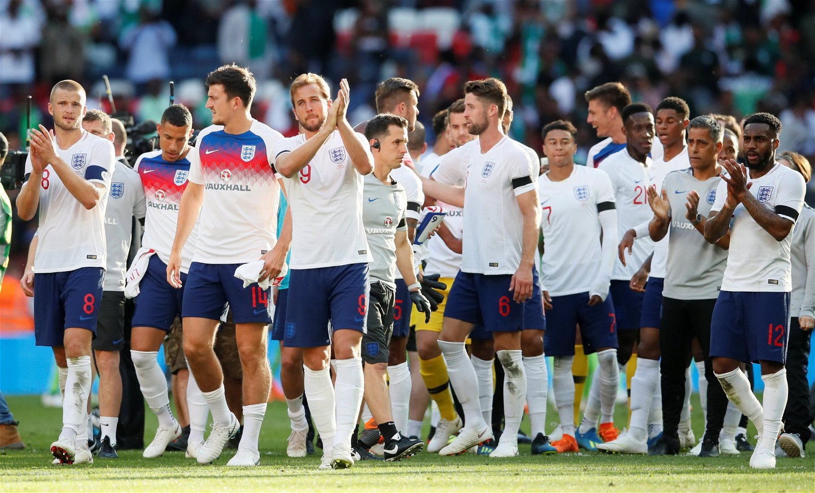 Three things Southgate learned from England 2-1 Nigeria