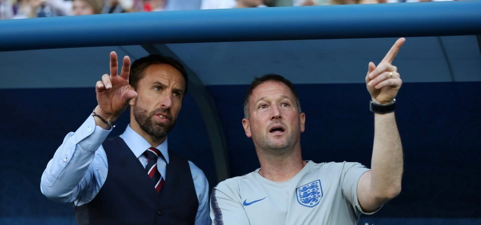 The most important lesson for Gareth Southgate must take from England's 1-0 defeat to Belgium