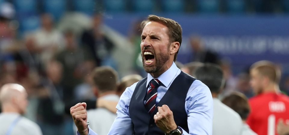Revealed: The three players who impressed England fans most vs Tunisia