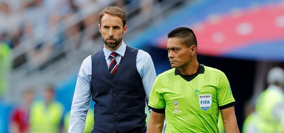 The Verdict: How Southgate should manage England's final World Cup Group G clash