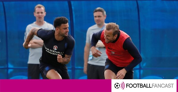 Harry-kane-and-kyle-walker-race-each-other-in-training-600x310