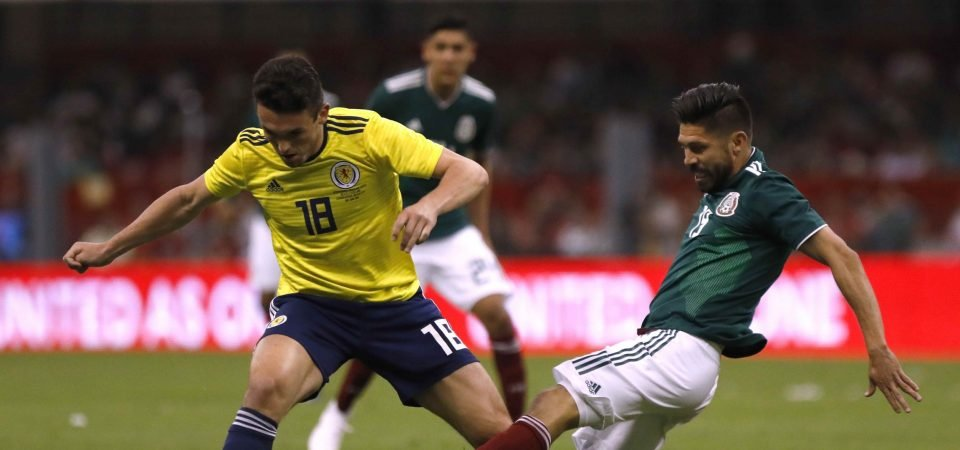 John McGinn is a budget signing that can still help Villa reach their goals next season