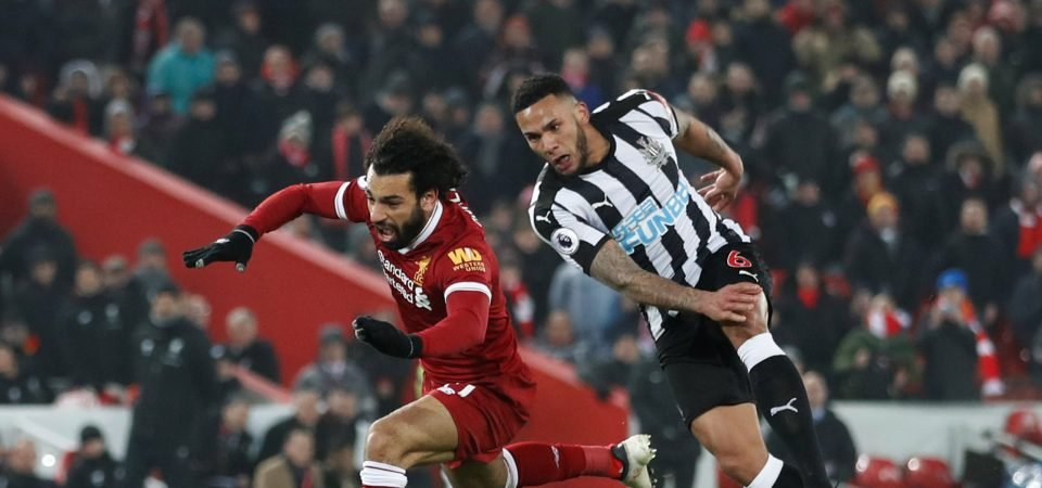 West Ham should return with improved Lascelles bid