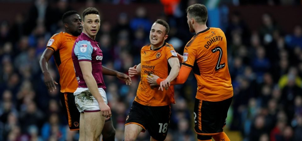 Wolves must forget about Wallace and sign James Chester instead