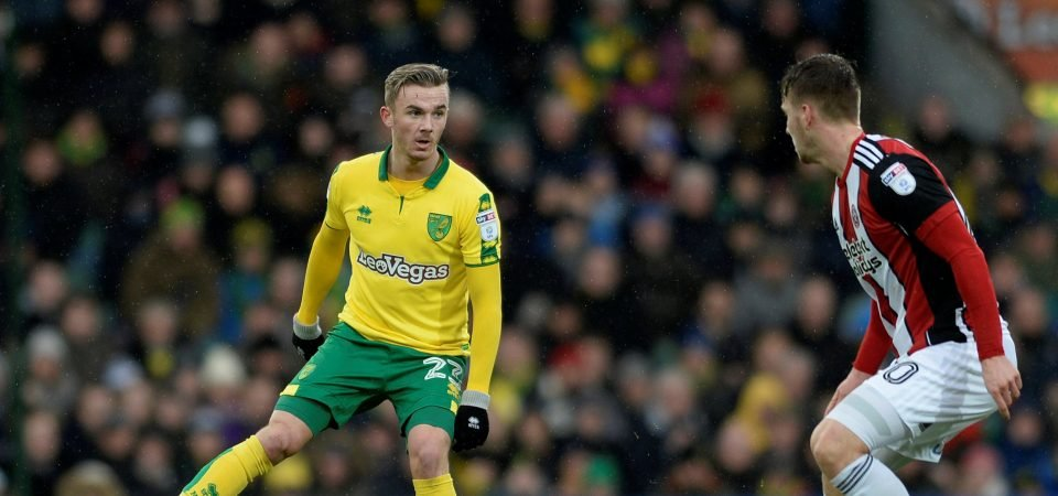 Marco Silva can help James Maddison reach his potential at Everton