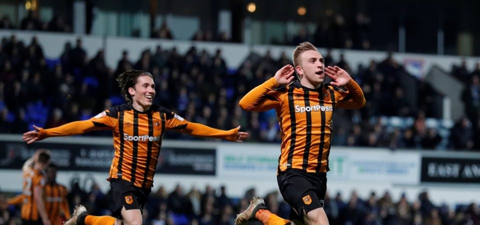 Signing Jarrod Bowen would be a great start to Bielsa's reign at Leeds