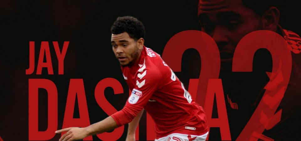 Player Zone: Derby target Dasilva is a fantastic talent needing definition