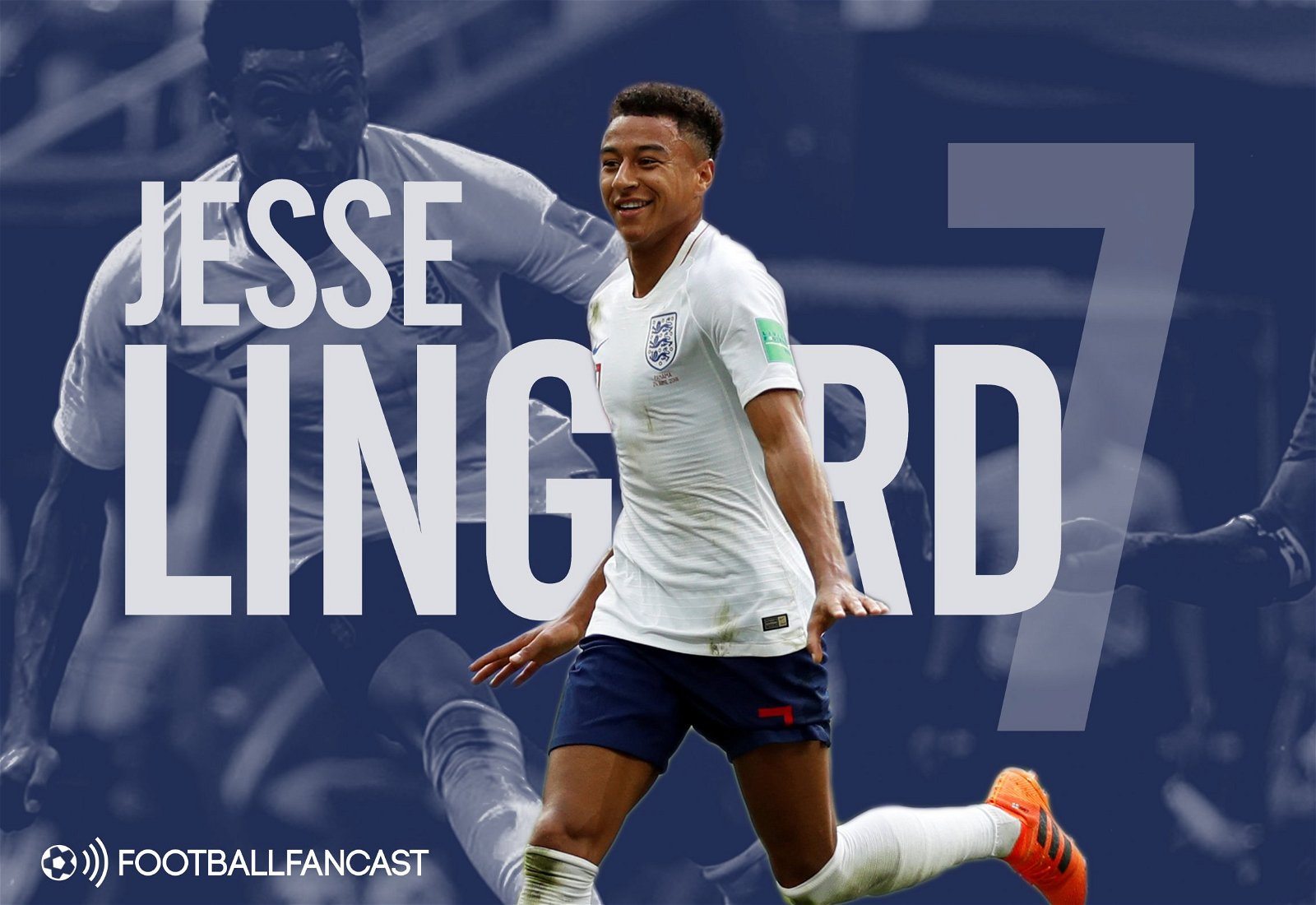 Player Zone: Lingard prophecies come true at perfect time for England