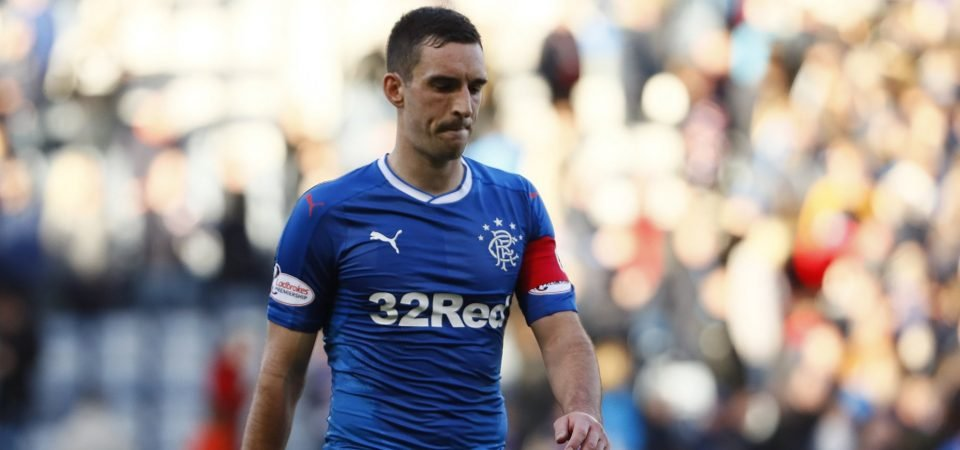 Clint Hill thinks Lee Wallace will be a hit with QPR fans