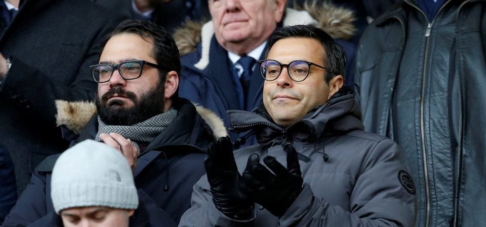 Three Leeds youngsters who could save Andrea Radrizzani a fortune this summer