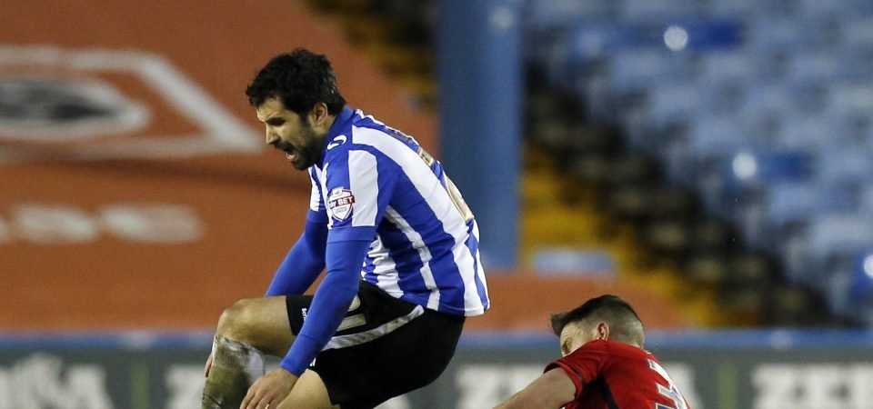 Sheffield Wednesday fans beg club to re-sign Lopez