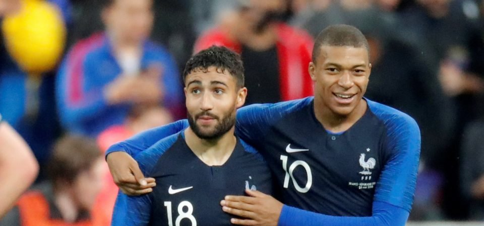 Liverpool fans can't believe that Nabil Fekir has slipped through their fingers