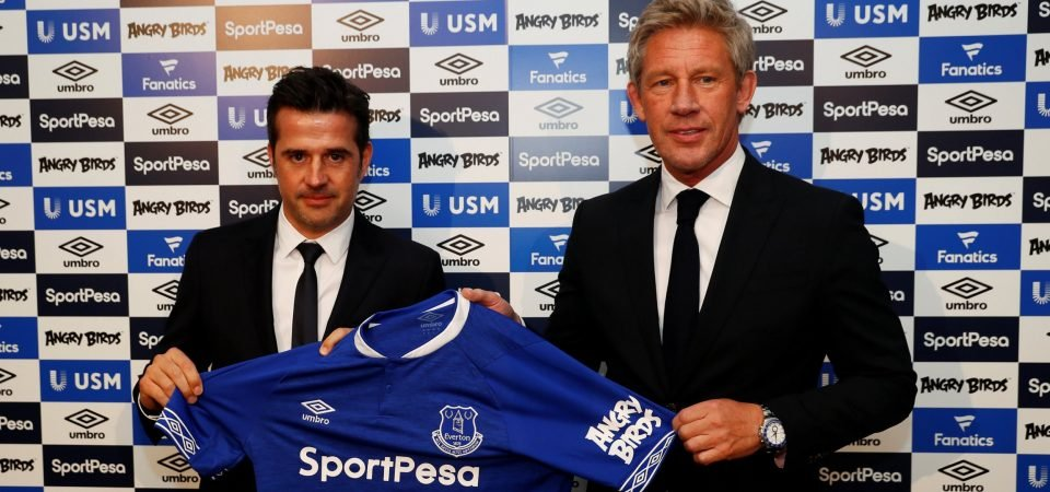 Everton's summer transfer window ranked as seven new faces arrive