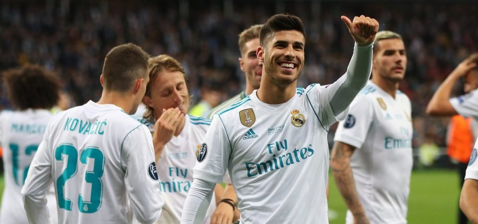 Premier League Transfer Roundup: PL duo after Bakayoko, Reds want Asensio, Toffees after Malcom