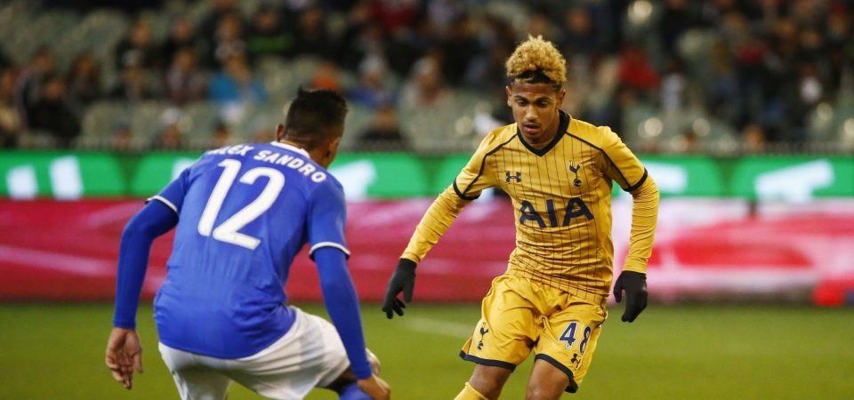 Wolves simply have to target wantaway Marcus Edwards amid Leverkusen interest