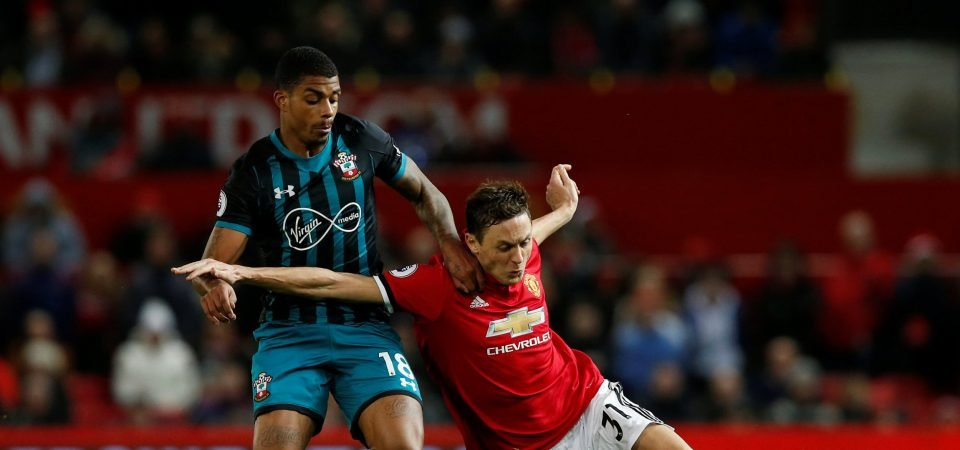 Revealed: Most Man United fans don't want to hijack Man City's Mario Lemina move