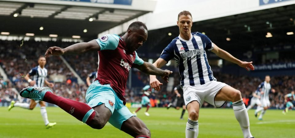 Revealed: Majority of Newcastle United fans back swoop for Antonio
