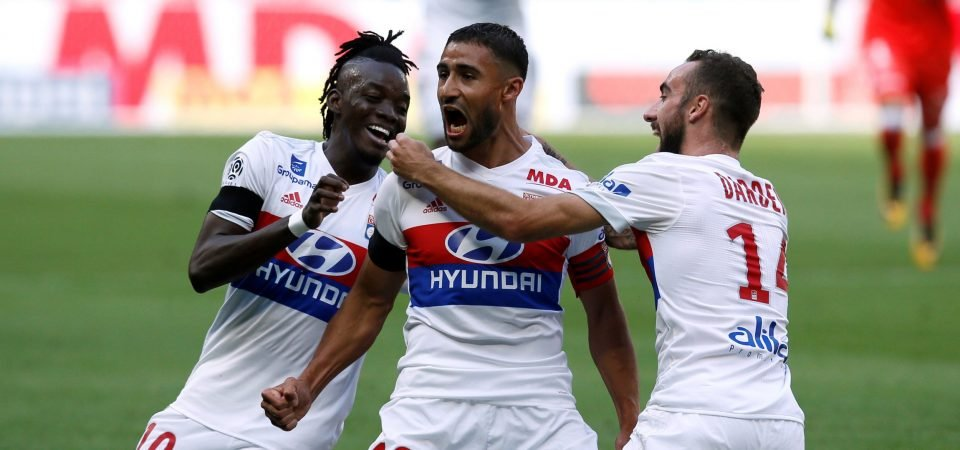 Tottenham Hotspur capture of Nabil Fekir this summer would show the ambition fans crave