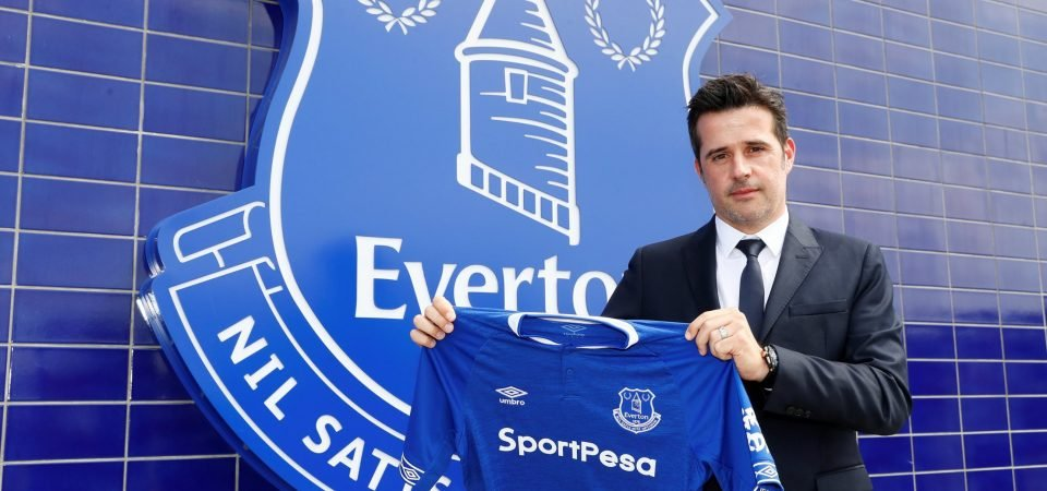 Three former Everton players Marco Silva must look to re-sign this summer