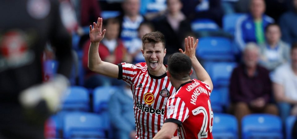 Stoke fans give mixed reaction to Paddy McNair bid