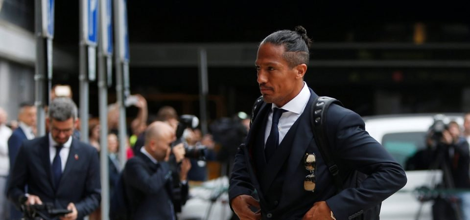 Bruno Alves will find it tough to find first team action at Rangers next season