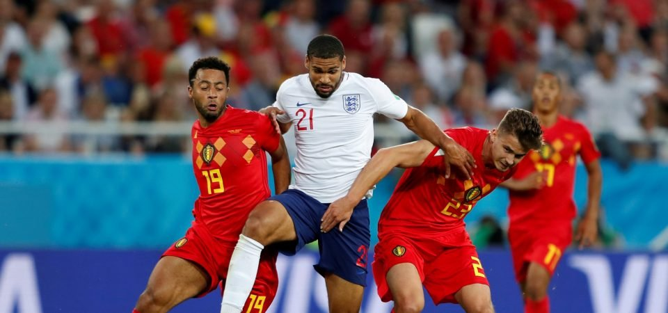 Ruben Loftus-Cheek shows promise once again but ultimate role remains unclear