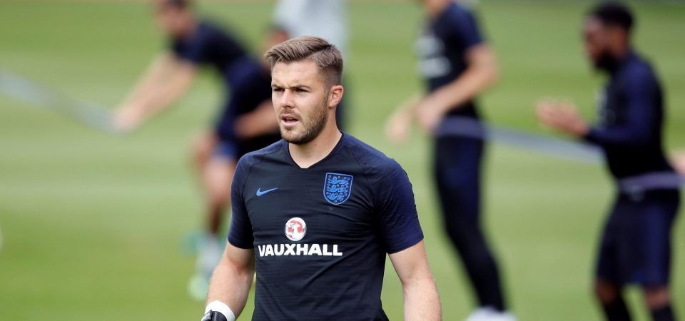 World Cup could demonstrate if Butland is ready for Chelsea or not