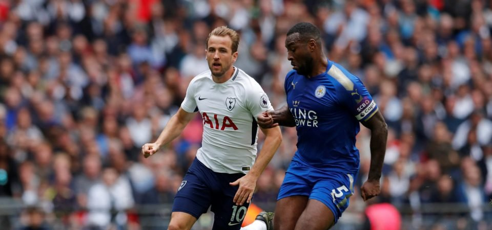 Wolves should move for Wes Morgan once Leicester seal £10.5m Domagoj Vida deal