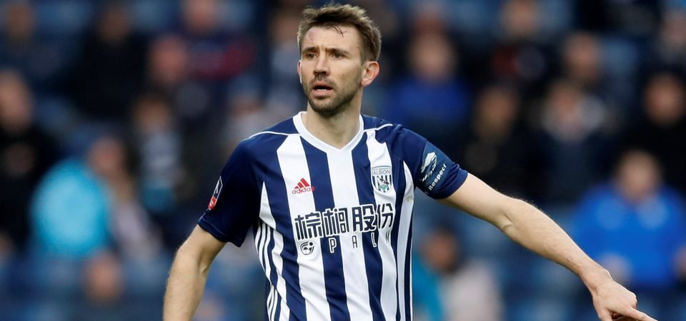 Revealed: 66% of Aston Villa fans don't want to see Gareth McAuley sign for the club