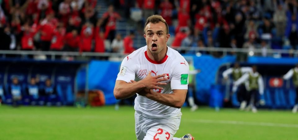 Klopp could leave Shaqiri out of Red Star clash, Liverpool fans react