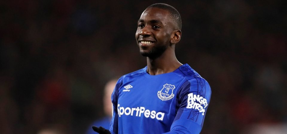 Everton fans urge Brands to axe three first team stars