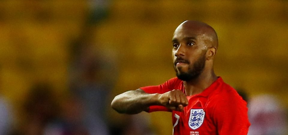 After a season at left-back, Delph reminded Southgate of his midfield qualities