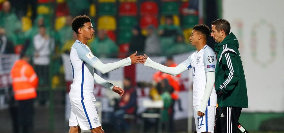 It Is Time To Dump Alli And Replace Him With £31.5m Man
