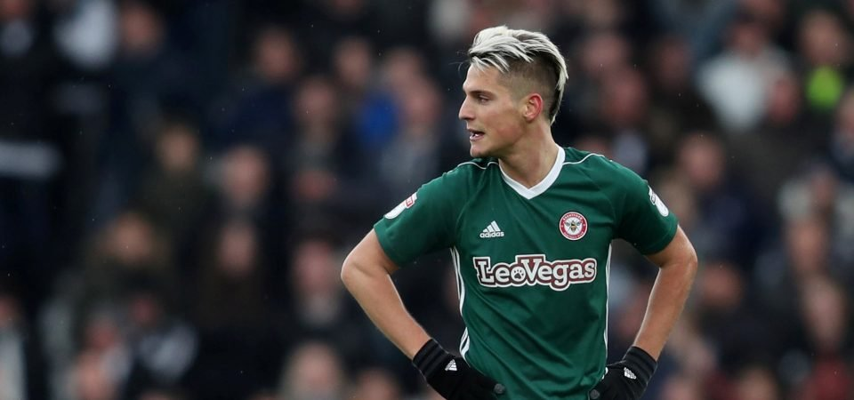 Middlesbrough fans interested in Canos deal