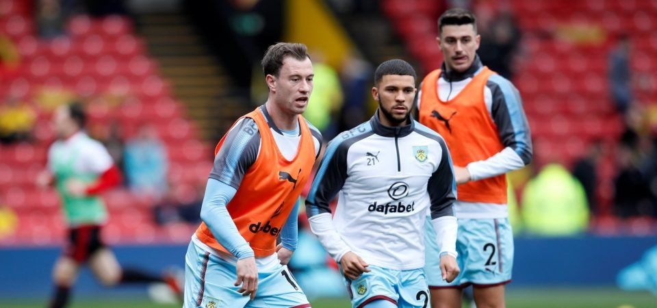 Birmingham must forget Grabban chase and pursue Burnley outcast Wells instead