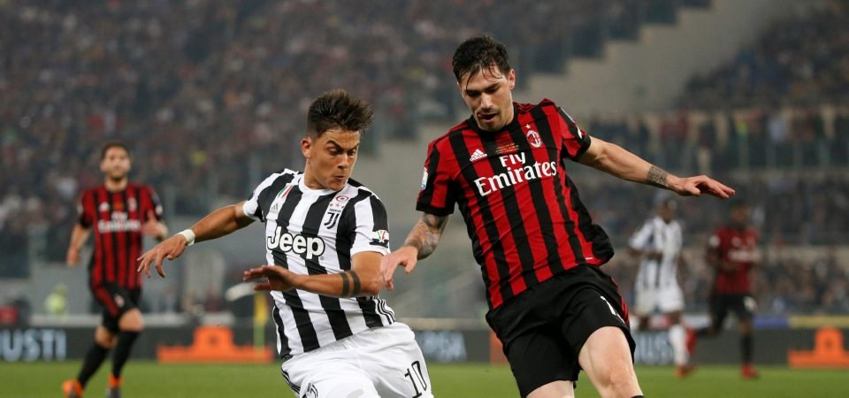 Man United should ditch Romagnoli plans to swoop for World Cup hero Maguire