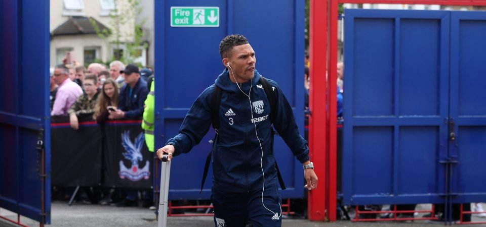 Kieran Gibbs would solve Newcastle United's left-back issue