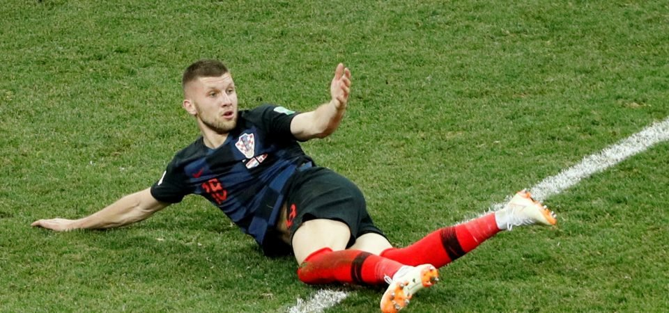 Tottenham Hotspur should make a move as Rebic shows all-round game in Croatia victory