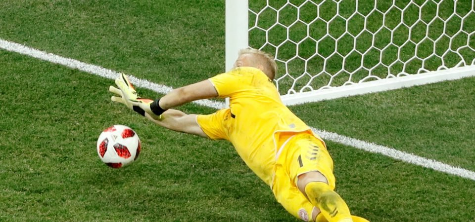 Potential Consequences: Chelsea signing Kasper Schmeichel