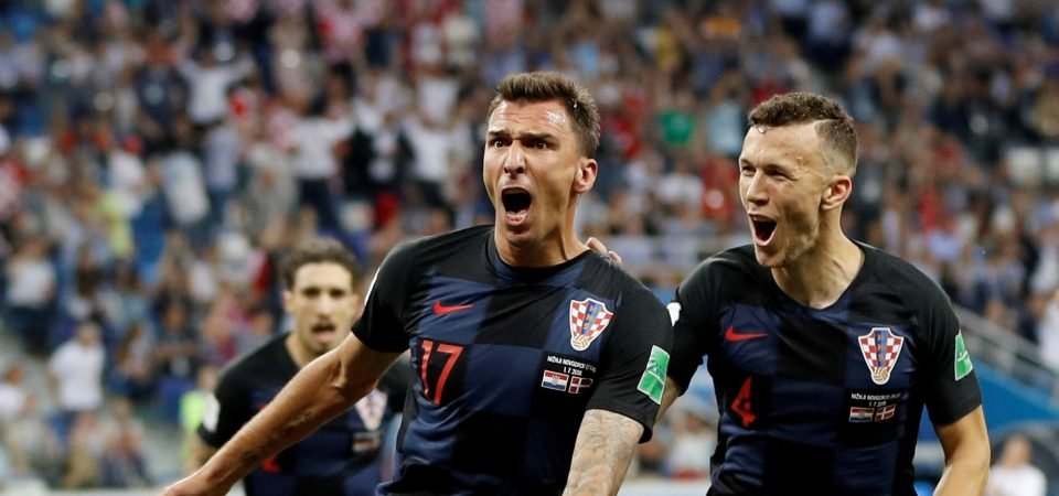Signing Mandzukic would only serve to worsen Man United's dour football