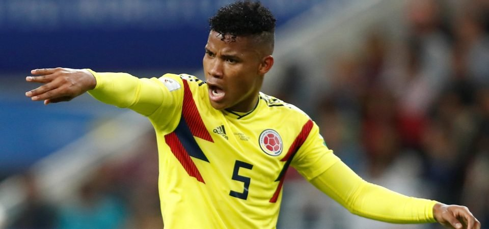 Revealed: 57% of Chelsea fans do not back move for Colombia's Barrios