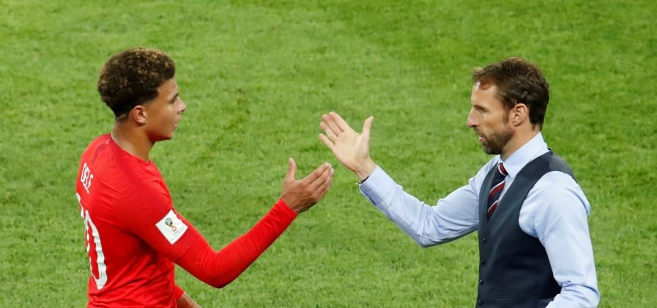 HYS: Should Dele Alli be dropped by England against Sweden?