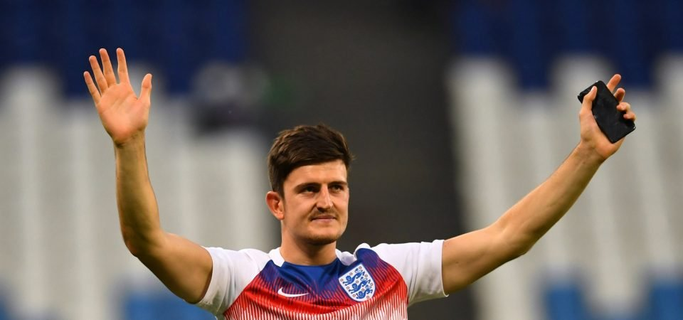 Man United must swoop for Maguire before he agrees new bumper Leicester deal