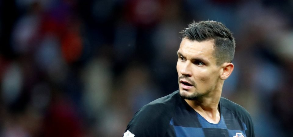 Liverpool's Lovren stuns football fans by describing himself as best defender in the world