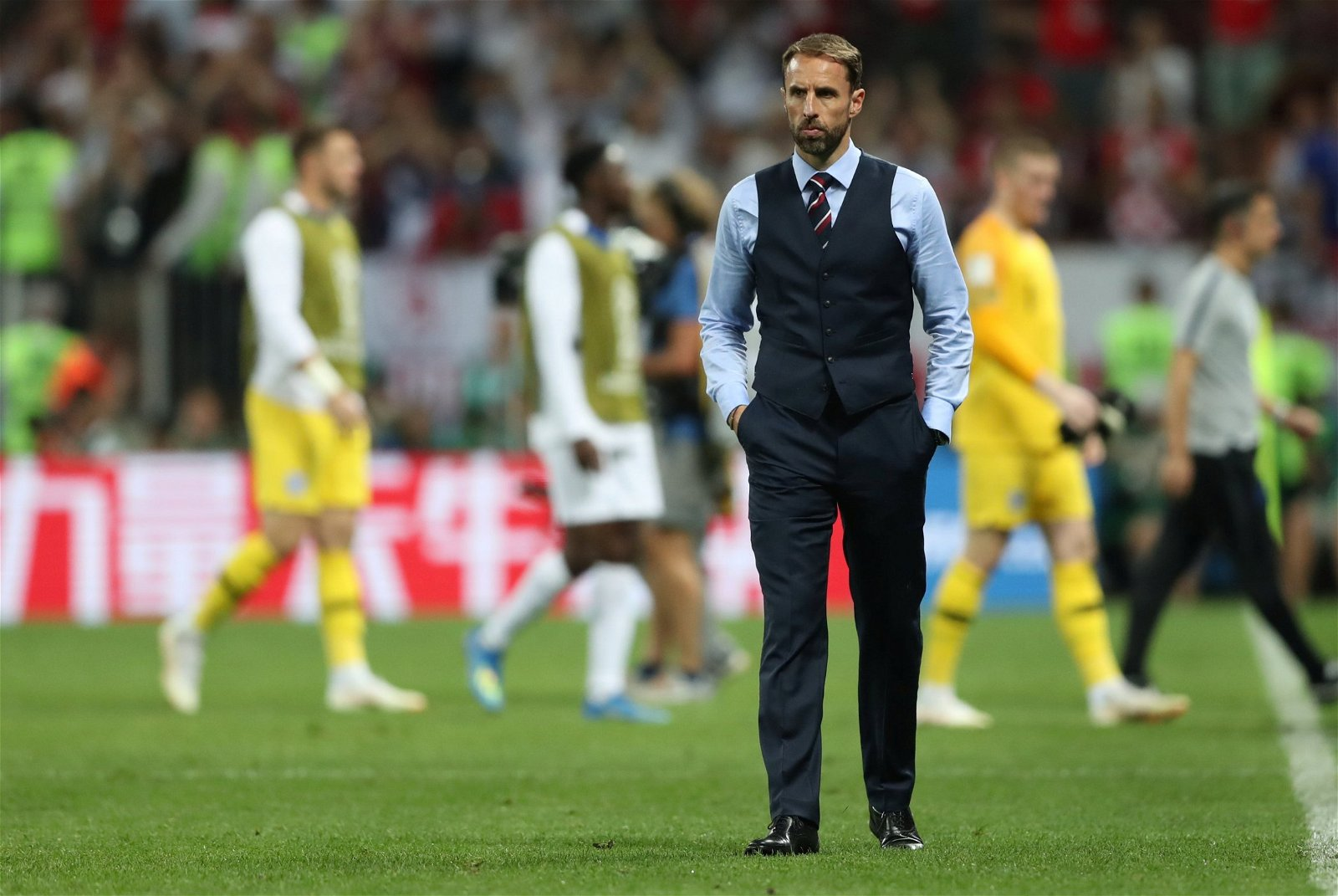 The lessons England have learned that will eventually win the World Cup