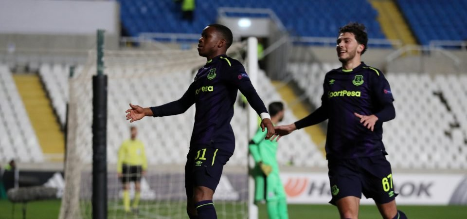 Tottenham fans urge club to sign Lookman after Everton seal Richarlison deal