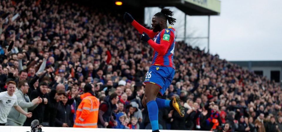 HYS: Is Sako good enough to replace Barnes at West Bromwich Albion?