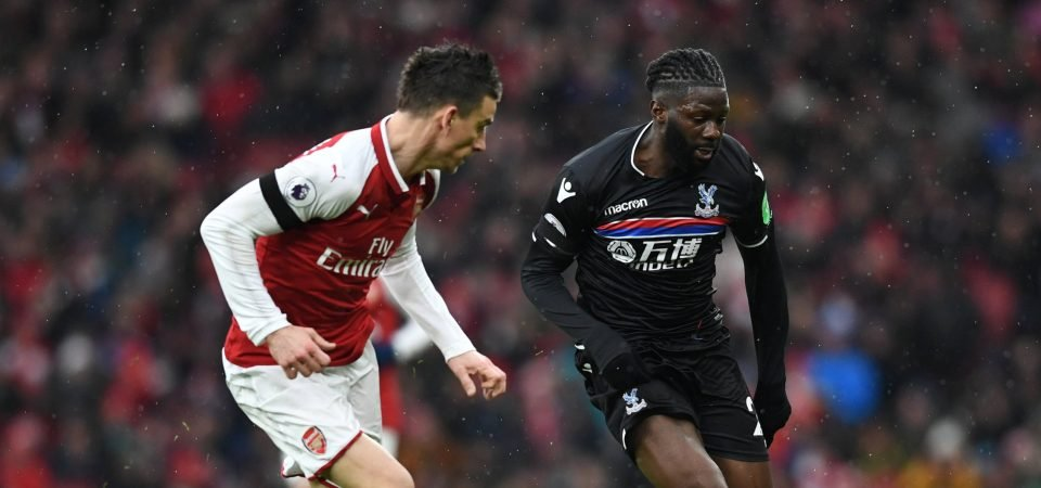 Leeds must do everything to sign Bakary Sako after he rejects Crystal Palace stay