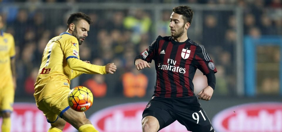 Everton fans react to reported deal for Bertolacci