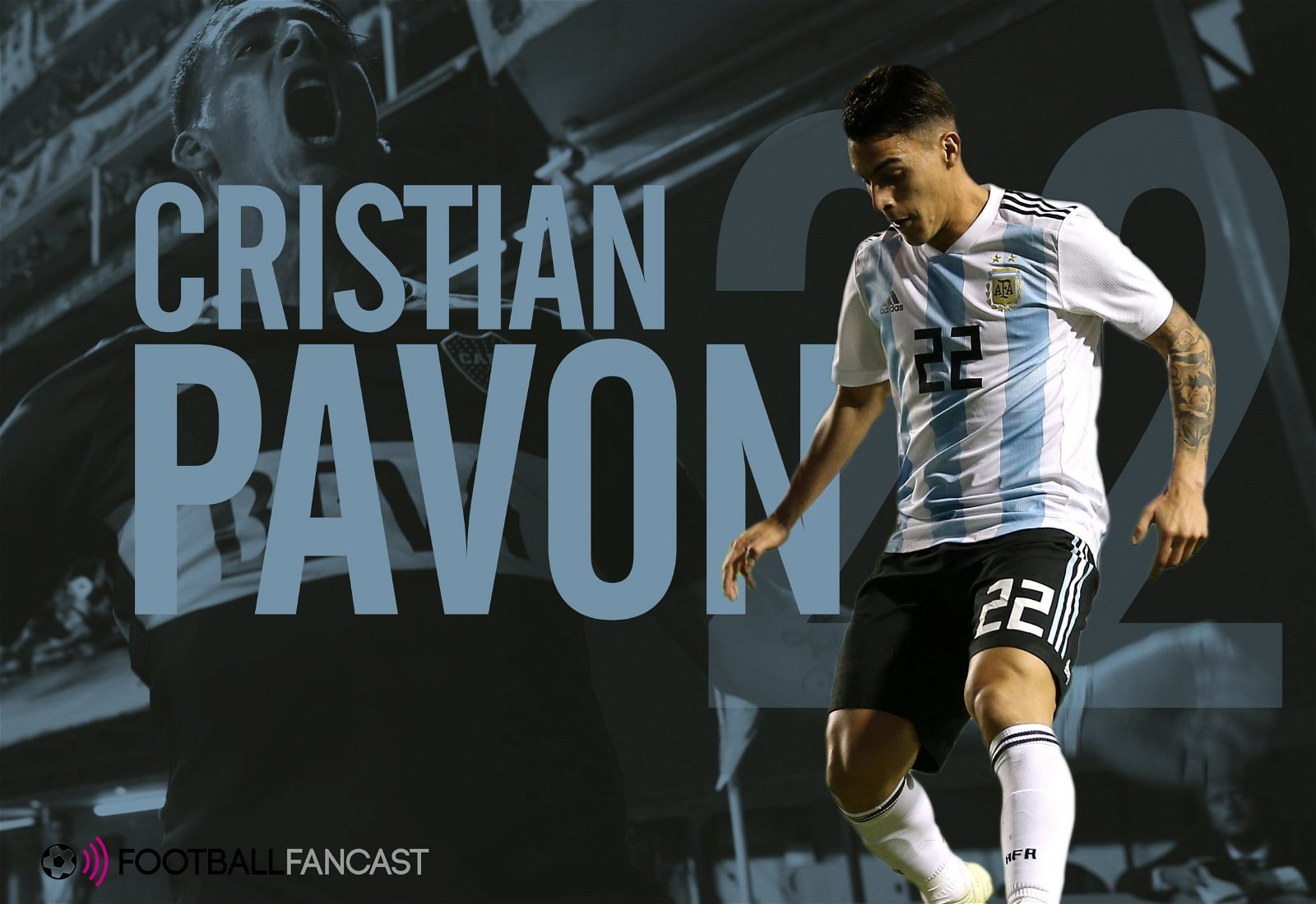 Player Zone: Cristian Pavon has all the attributes to become a star, but is he what Arsenal really need right now?